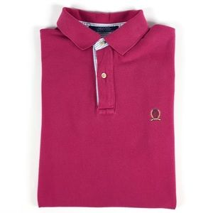 Tommy Hilfiger Classic Polo Shirt - X-Large